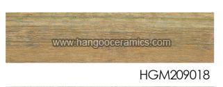 Retro Series Wooden Flooring (HGM209018)