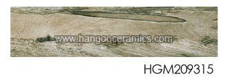 Retro Series Wooden Flooring (HGM209315)