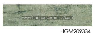 Retro Series Wooden Flooring (HGM209334)