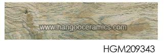 Retro Series Wooden Flooring (HGM209343)