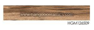 Sandstone Series Wooden Flooring (HGM126509)