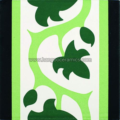 Simplicity Love Series Deco Tile (ERG210)