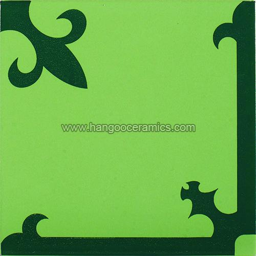 Simplicity Love Series Deco Tile (ERG220)