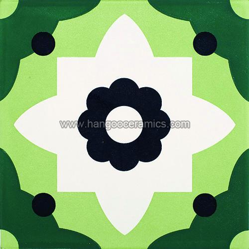 Simplicity Love Series Deco Tiles