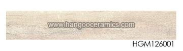Soften Series Wooden Flooring (HGM126001)