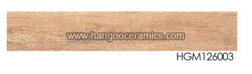 Soften Series Wooden Flooring (HGM126003)