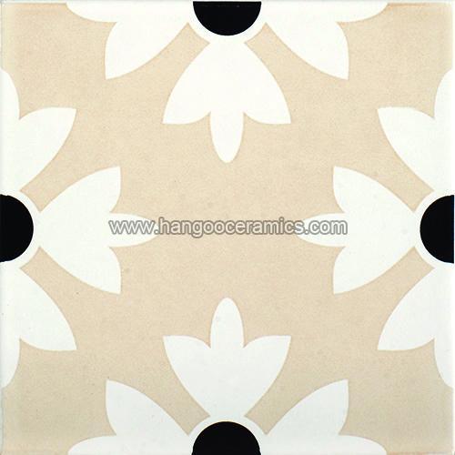 Time Roamer Series Deco Tile (EBR217)