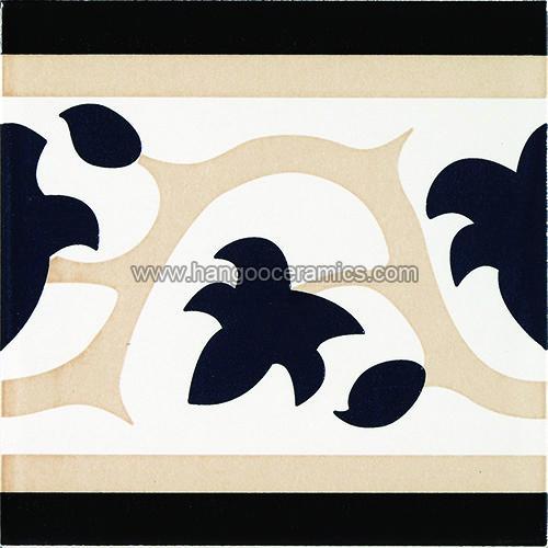 Time Roamer Series Deco Tile (EBR210)