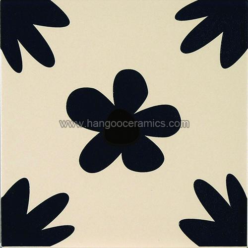 Time Roamer Series Deco Tile (EBR221)