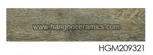 Wood Road Series Wooden Flooring (HGM209321)