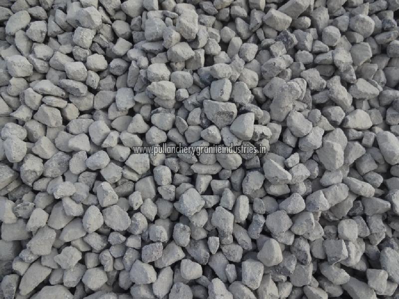 Stone Aggregate 16 mm