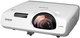 Epson Business Projector