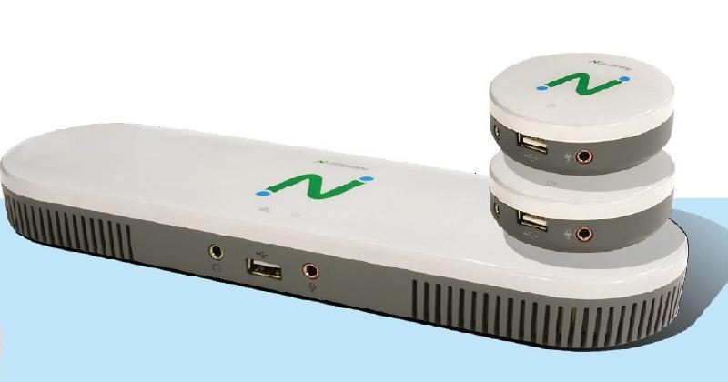 MX100S Thin Client Kit