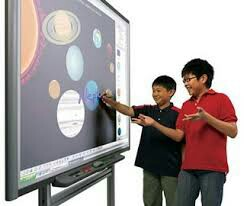 Namrata Electromagnetic Interactive Whiteboard