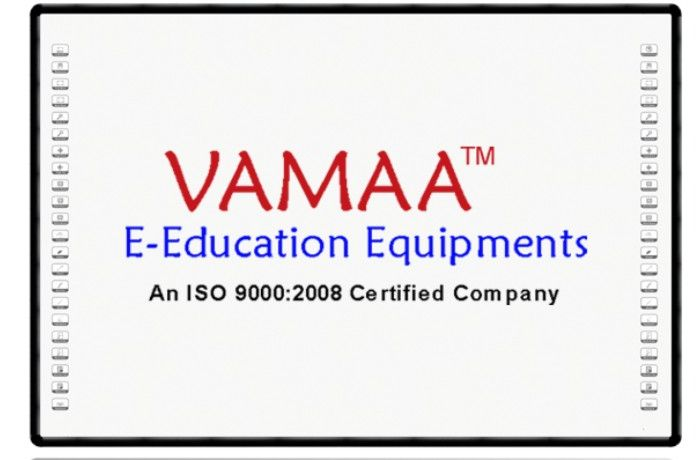 SG-IW-78 IRS(G+) Vamaa Infrared Interactive Whiteboard