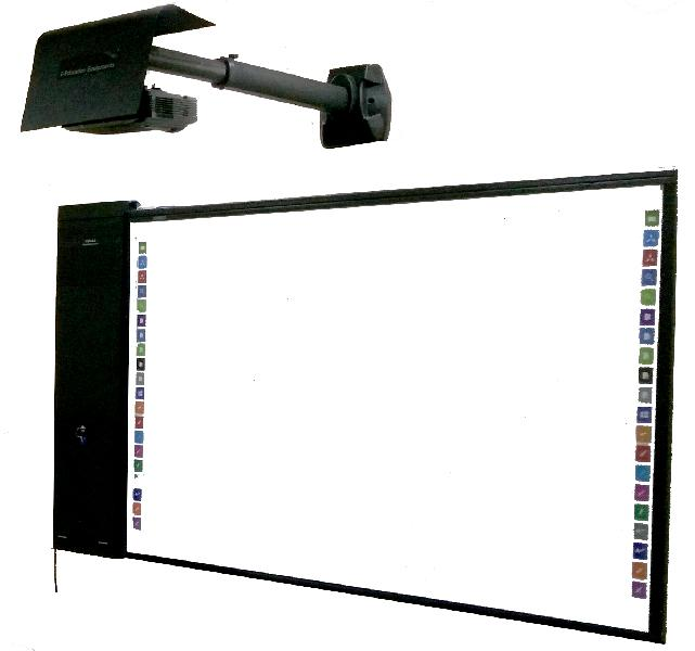SG-IW-82 IRS (G+) Namrata Infrared Interactive Whiteboard