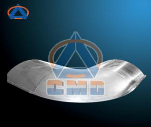 Aluminium Curved Panel (CMD-DC004) 01