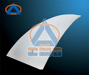 Aluminium Curved Panel (CMD-DC005) 01