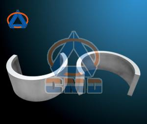 Aluminium Curved Panel (CMD-SC003)