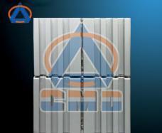 Aluminium Special Shape Panel (CMD-SS015)