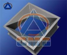 Aluminium Special Shape Panel (CMD-SS020)