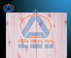 Aluminium Stone Wood Panel (CMD-SW001)