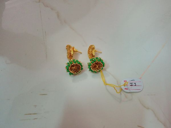Imitation Earrings 01