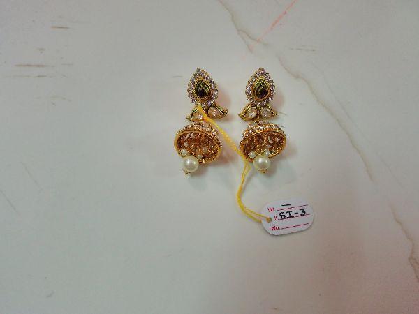 Imitation Earrings 02