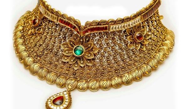 Imitation Necklace 02
