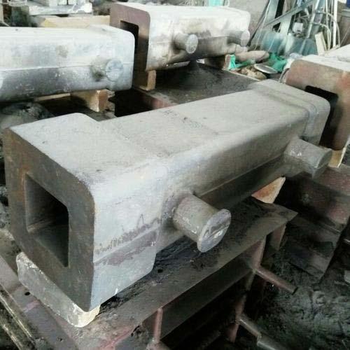 Cast Iron Ingot Molds
