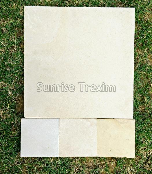 Mint Sandstone Slabs