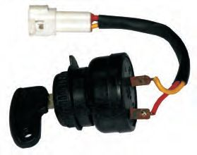 Peco 0052/02 Starter Prevention Switches
