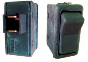 Peco 0054 Single Piano Key Switches