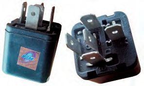 Peco 0131 Headlamp Relay 5 Pin Telco Type