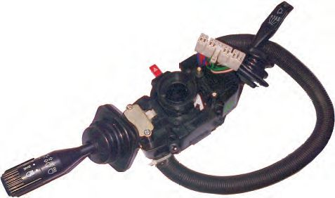 Peco 0170 LHD Combination Switches