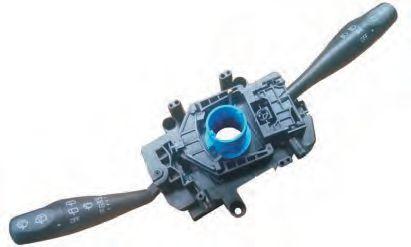 Peco 0184 Combination Switches