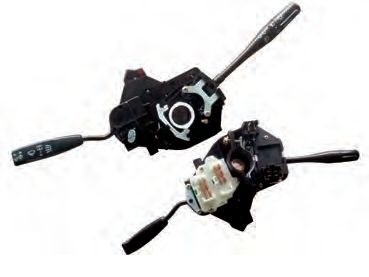 Peco 0186 Combination Switches