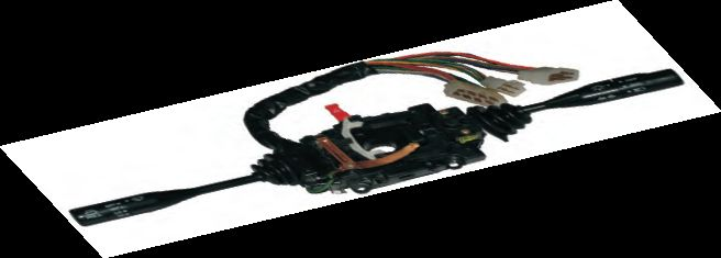 Peco 159/01 Combination Switches