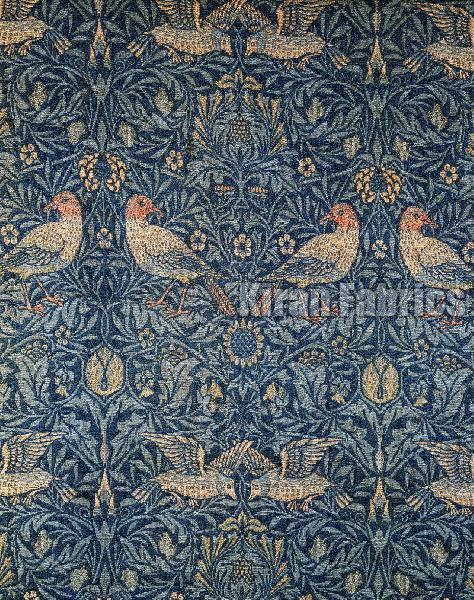 Jacquard Polyester Fabric 02