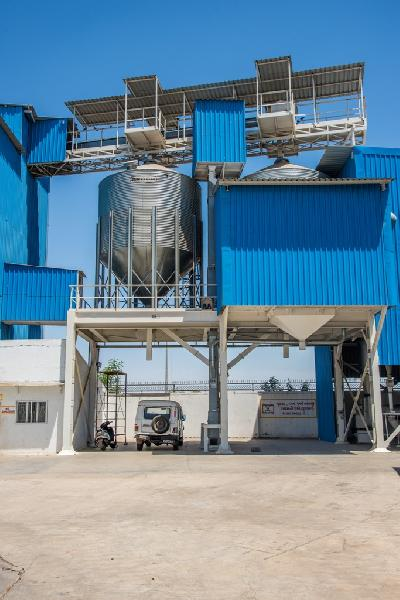 Dry Storage Services 02