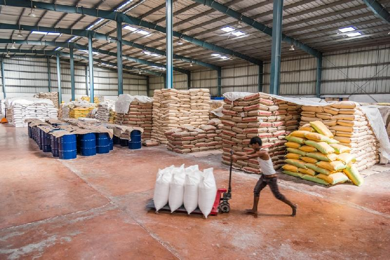 Dry Storage Services 03