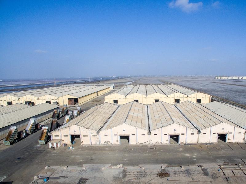 Dry Storage Services 04