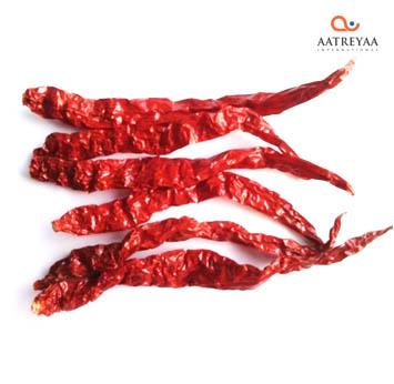 S-668 Byadgi Dried Red Chilli 01