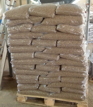 6mm pure pine wood pellet for pellet stove with SGS