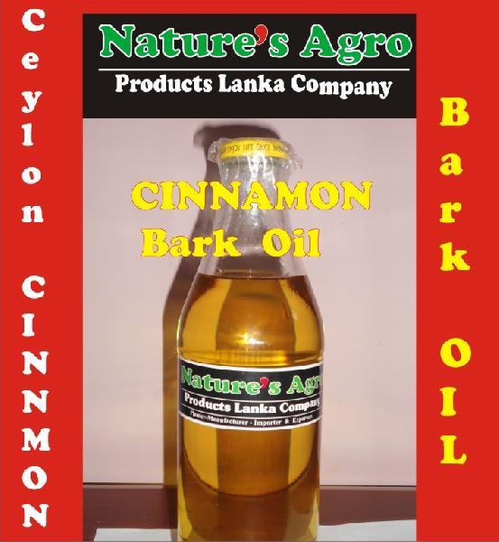 Ceylon Cinnamon Oil 01