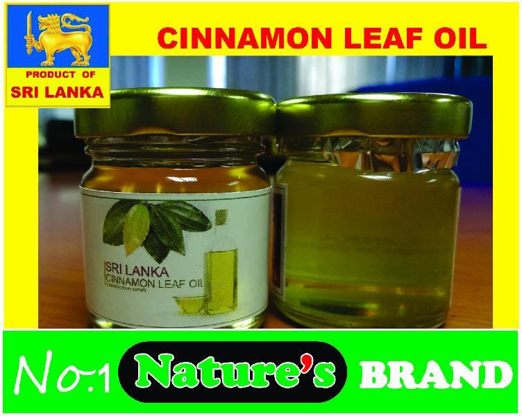 Ceylon Cinnamon Oil 03