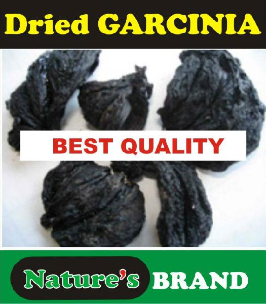 Dried Garcinia