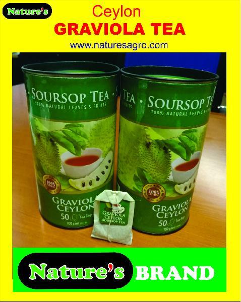 Graviola Tea 03