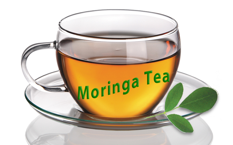 Moringa Tea 01