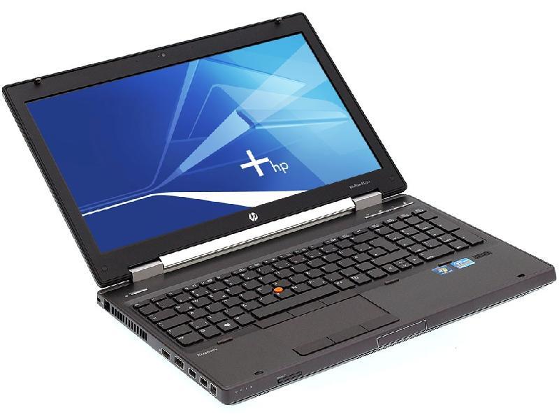 HP EliteBook 8570w Laptop